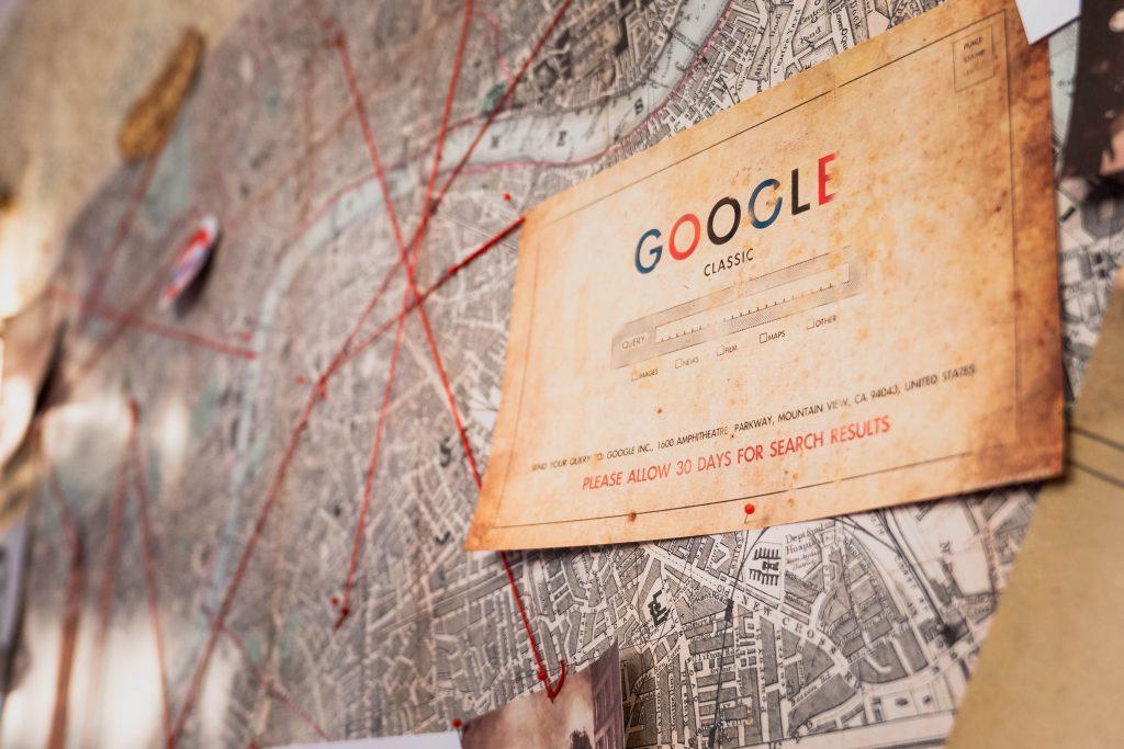 Det gäller att planera dina länkköp för att hålla sig på god fot med Google.