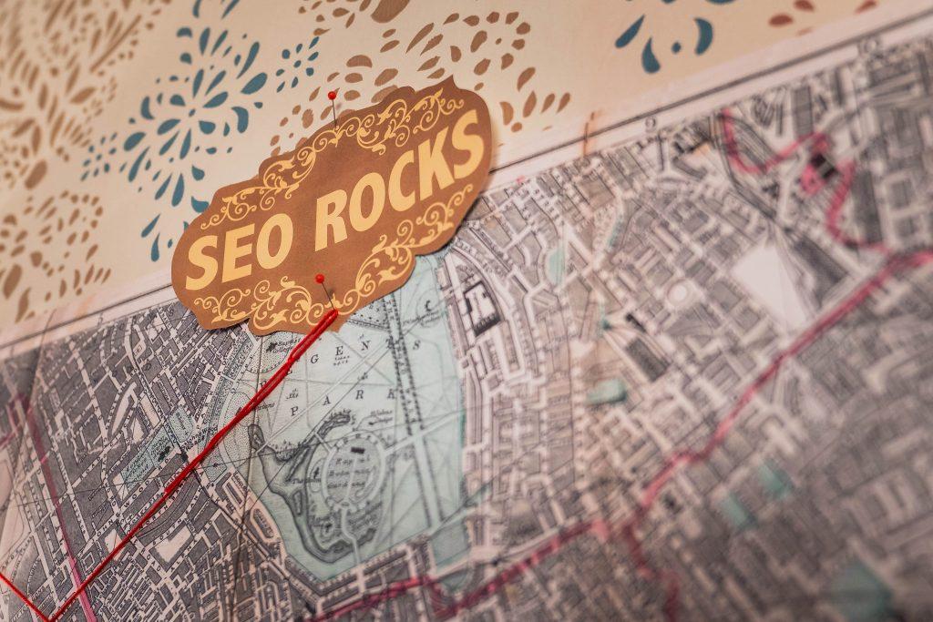 Vad betyder SEO-Rocks?